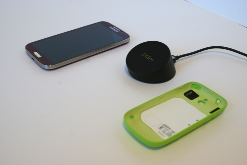 DIY Galaxy S4 Wireless Charging